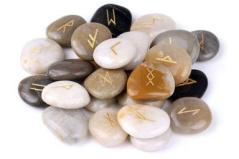 rune stone set