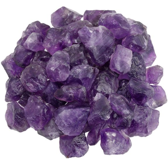Healing Properties and Uses of Amethyst – purelycrystals