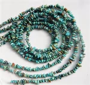 turquoise-bead