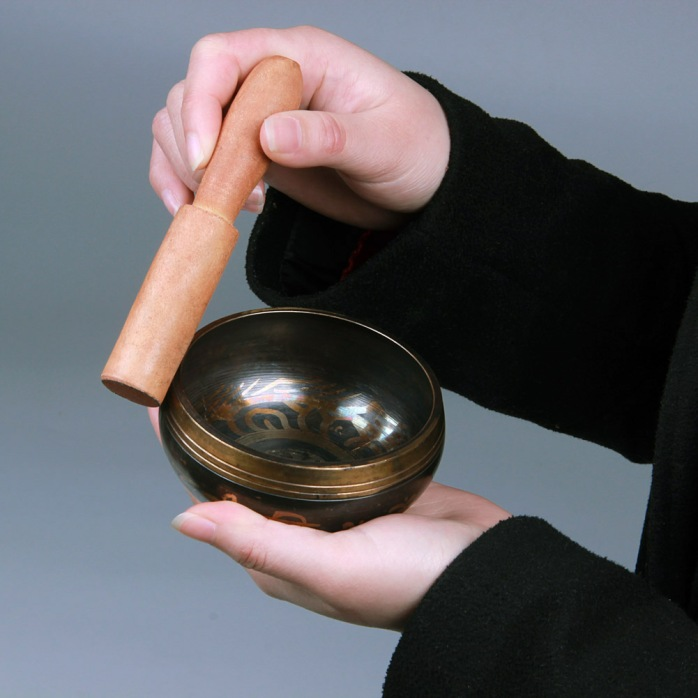 singing bowls use